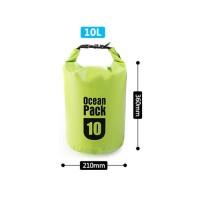Dry Bag Waterproof Ocean Pack 10 L / Tas Kedap Air Anti Air