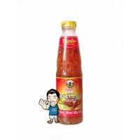 Pantai Norasingh Sweet Chili Sauce- Saus Sambal Manis Thai 300ml