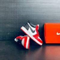 Sepatu anak basket nike air jordan low import//sneakers kids jordan