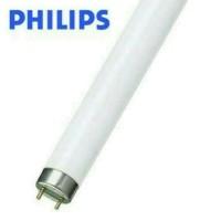 Lampu TL neon Philips 36w 36watt 36 w watt 120cm putih