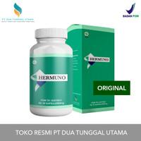 HERMUNO ORIGINAL - Obat Anti Parasit & Detox PT Dua Tunggal Utama
