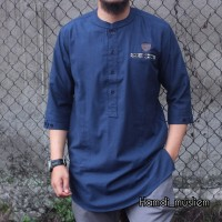 kurta pakistan / fashion muslim pria/ baju koko pria/kurta Hmd