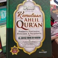 Terjemah Attibyan / Tibyan / kemuliaan ahlil quran - imam nawawi