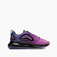 NIKE W AIR MAX 720 SE Women's Sneakers Shoes - Purple/Black