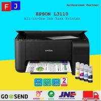 Printer Epson L3110 Eco Tank All in One Pengganti L360 L 360 - GARANSI