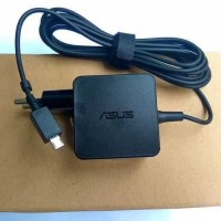 Casan Charger Laptop Asus E202SA E202S E202 19V 1.75A USB