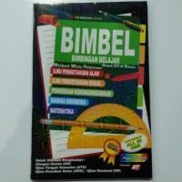 buku BIMBEL sd kelas 1 2 3 4 5 6 IPA IPS MTK PPKN Bahasa Indonesia