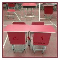 kursi meja pelajar SD SMP