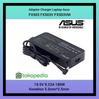 Adaptor Charger Laptop Asus FX503 FX503V FX503VM Series