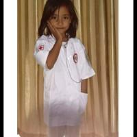 kostum karnaval baju profesi dokter anak