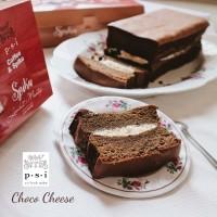 Spiku/Spikoe/Kue Lapis/ Lapis Surabaya Choco Cheese 20x10