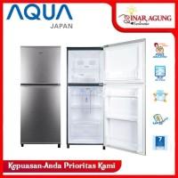 Kulkas Aqua AQR-D240 [2 Pintu]