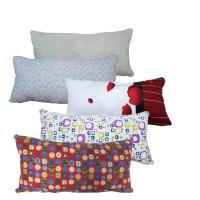 Bantal Cinta | The Luxe Body Pillow 50x100 Random Motif