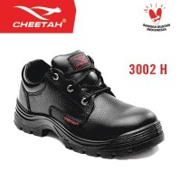 3002 H - Cheetah - Revolution - Safety Shoes