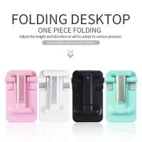 Phone Holder Lipat Folding Desktop Mobile Phone Holder Stand Universal
