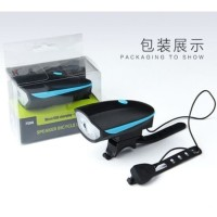 Rechargeable Lampu Sepeda Usb Lampu LED Cree XPG Waterproof Murah