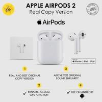 AirPods Apple 4 3 2 1 1:1 Copy Version High Clone Replika Wireless