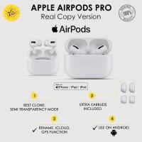 AirPods Pro Copy Apple Clone 3 2 1 1:1 Super High Version Replika