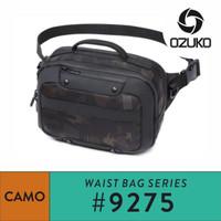 OZUKO Waistbag #9275 Camo
