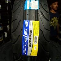 Ban Accelera 651 Sport 205 45 R17 Di Medan