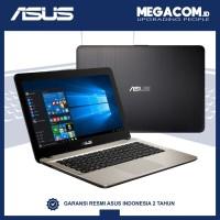 Asus X441BA-GA441T Brown [A4-9125|HDD 1TB|RAM 4GB|Win10]