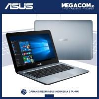 Asus X441BA-GA442T Silver [A4-9125|HDD 1TB|RAM 4GB|Win10]