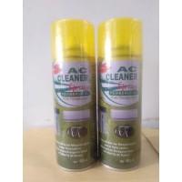 Pembersih dan Pengharum AC Mobil - AC Cleaner Spray 400 ml