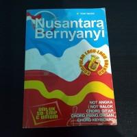 Nusantara Bernyanyi Kumpulan Lagu Daerah SD SMP SMA & Umum Tony Music