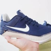 Sepatu Basket Nike Kobe Ad Low Midnight Navy