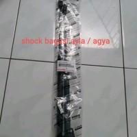 SHOCK BAGASI PINTU BELAKANG AGYA / AYLA ORIGINAL