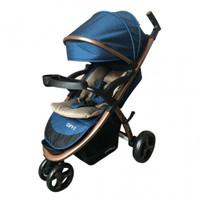 Kereta dorong Babyelle Curv 2 Bronzo S-700 (4 warna)/Stroller babyelle