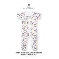 LITTLE PALMERHAUS Baby Sleep & Play Suit (DISNEY MICKEY)