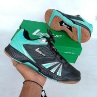 Sepatu League Original Sepatu Olahraga Badminton Keren