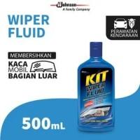 Kit Wiper Fluid Botol 500ml