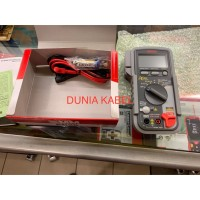 Digital Multitester Multimeter Avometer Sanwa PC20 PC 20 Ori