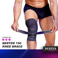 Deker Pelindung Lutut Tipe 190