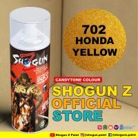 SHOGUN Z 1 COLLY ISI 48 KALENG
