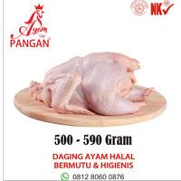 Ayam Karkas Broiler Ayam Potong Utuh Frozen 0.5-0.6 Kg