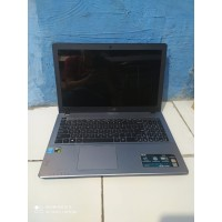 ASUS X550JX Black i7-4720HQ RAM 8GB HDD 1TB VGA GTX950M-2GB Second