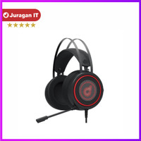 Headset DBE GM100 Gaming Headphone GM 100