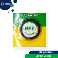 PLAT KOPLING KAMPAS KOPLING JUPITER MX KING NPP