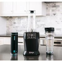 Ninja Blender Vacuum Blender BL580 1000 watts mixer juicer extractor