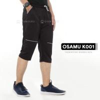 Celana Pendek Short Pants Modis OSAMU QOMISHU ORIGINAL