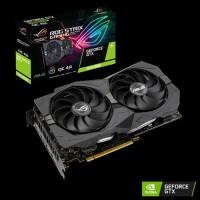 ASUS GTX 1650 SUPER 4GB D6 STRIX OC
