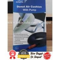 Bantal Ambeien / BantalWasir / Bantal Angin Donut /Donut Air Cushion