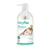 BABYMAX - Detergent Laundry 1000ml (Pump)