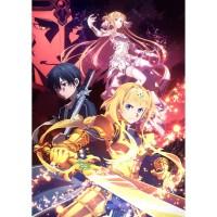 Poster Anime A3+ - Sword Art Online - SAO - War Of Underworld (A)