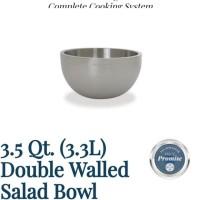 Salad Master SaladMaster Salad Bowl 3.5 Qt double walled
