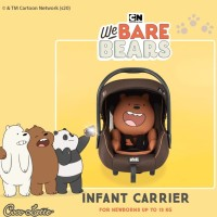 Cocolatte Baby Carrier We Bare Bears WBB / Carseat Cocolatte