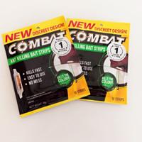 Combat Ant Killing Bait Strips 10 strips